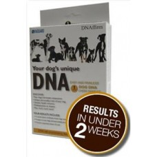 DNA MY Dog - Canine Breed Identification Test Kit