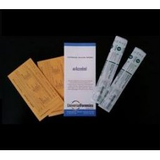 DNA Paternity Test incl. Kit, Lab Fees & Results-2 Pers
